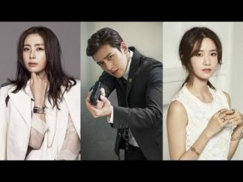 Nonton Streaming Drama Korea The K2 Sub Indo Di Netflix ...