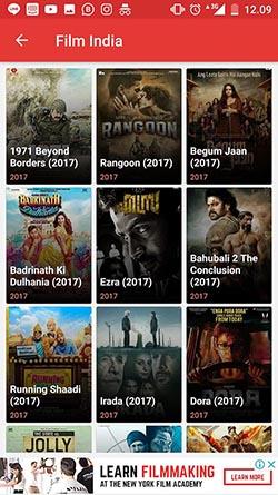 Hobi Nonton Film India - Sinetron.net