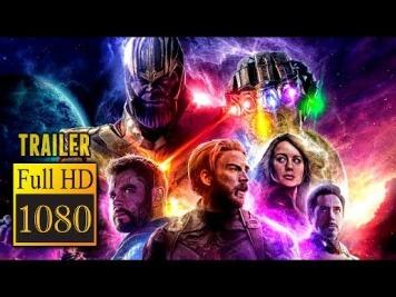 Film Avengers Endgame Lanjutan Avengers Infinity War Sub ...
