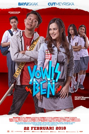Sinposis Dan Streaming Nonton Film Yowis Ben 2 Full Movie ...